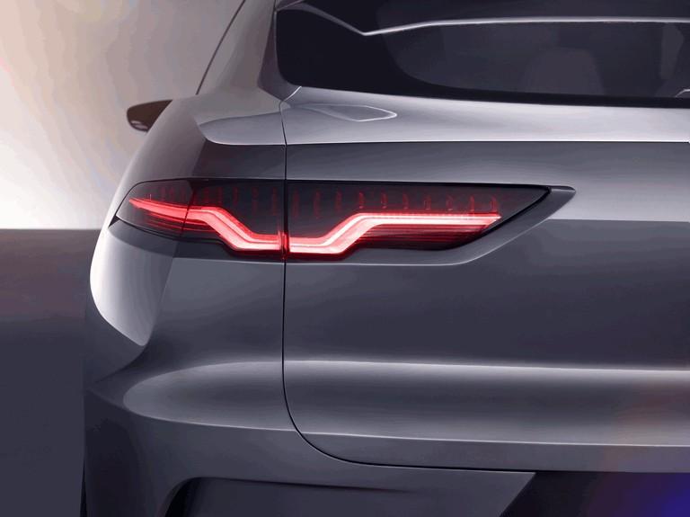 2016 Jaguar i-Pace concept 454095
