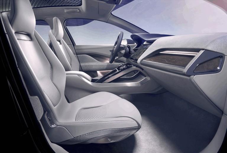 2016 Jaguar i-Pace concept 454105