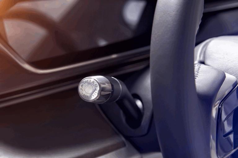 2016 Jaguar i-Pace concept 454109