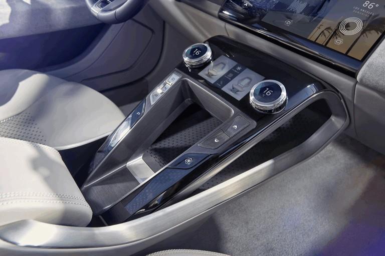 2016 Jaguar i-Pace concept 454119
