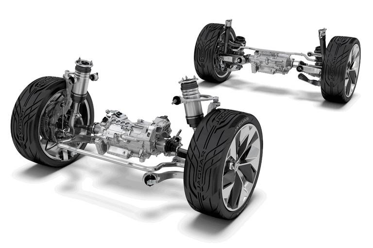 2016 Jaguar i-Pace concept 454122