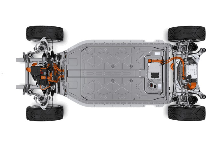 2016 Jaguar i-Pace concept 454124
