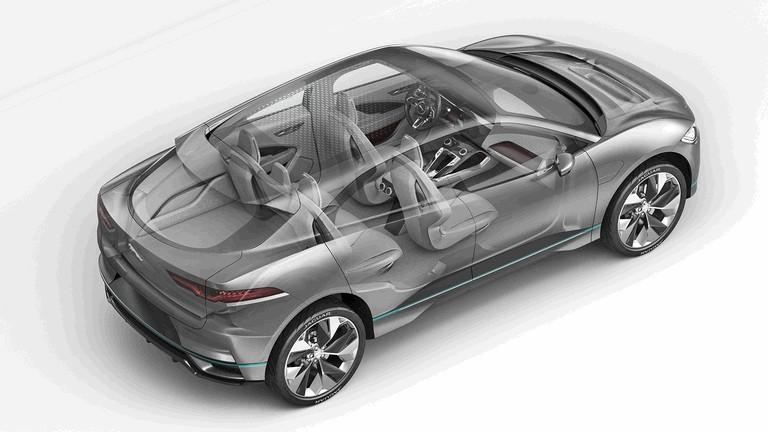 2016 Jaguar i-Pace concept 454126
