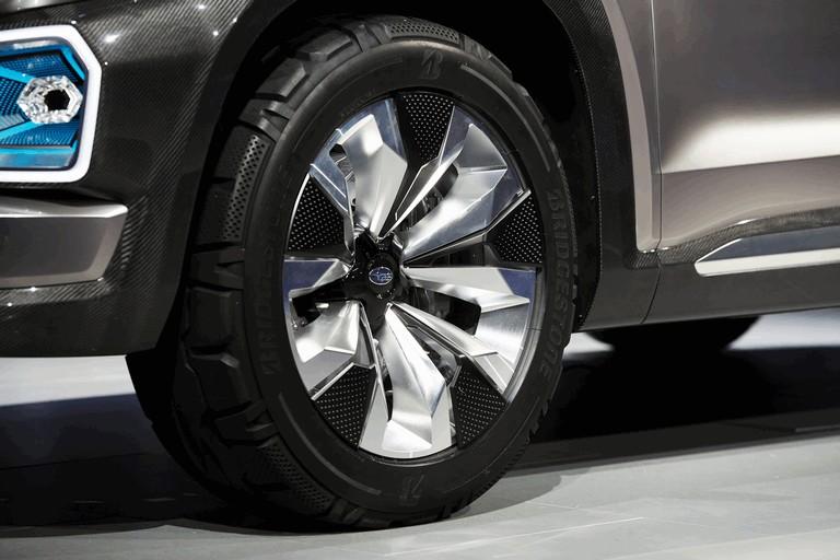 2016 Subaru VIZIV-7 SUV concept 454513