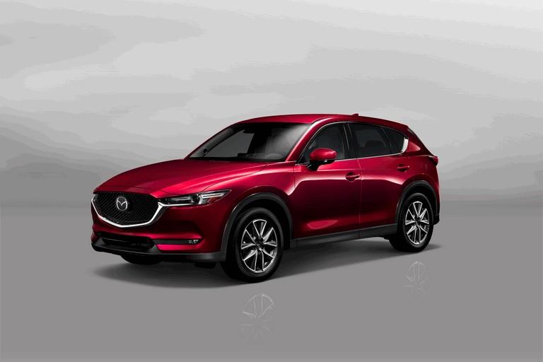 2017 Mazda CX-5 454522