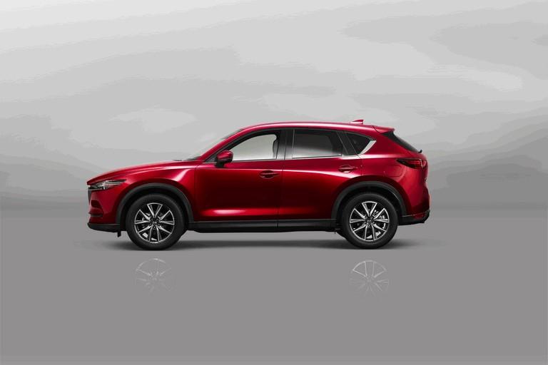 2017 Mazda CX-5 454523