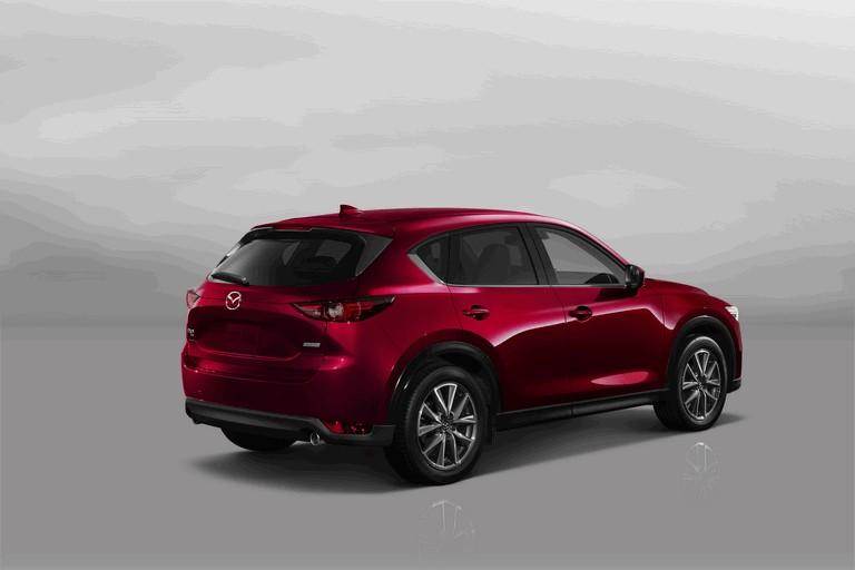 2017 Mazda CX-5 454524