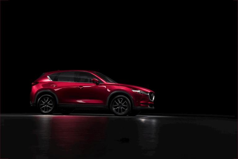 2017 Mazda CX-5 454525