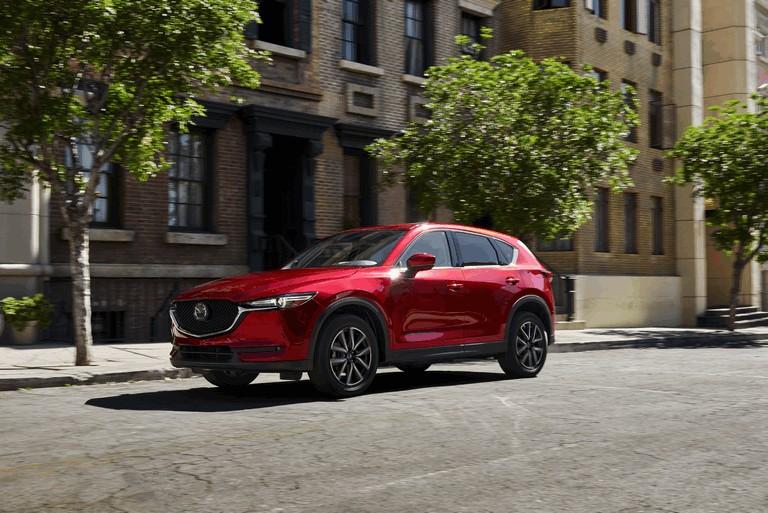 2017 Mazda CX-5 454531