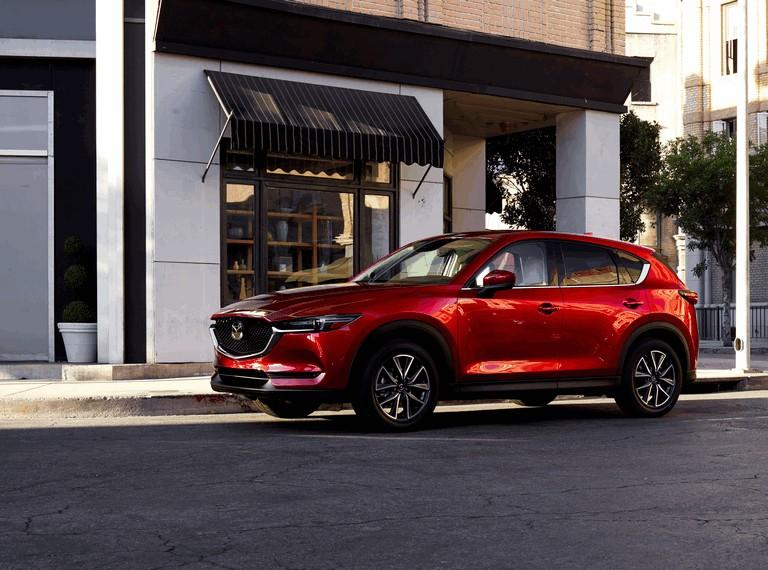 2017 Mazda CX-5 454533