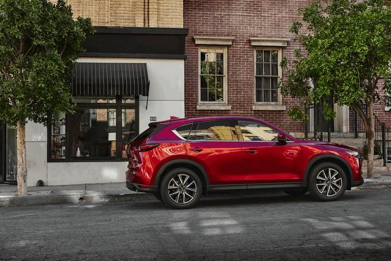 2017 Mazda CX-5 454534