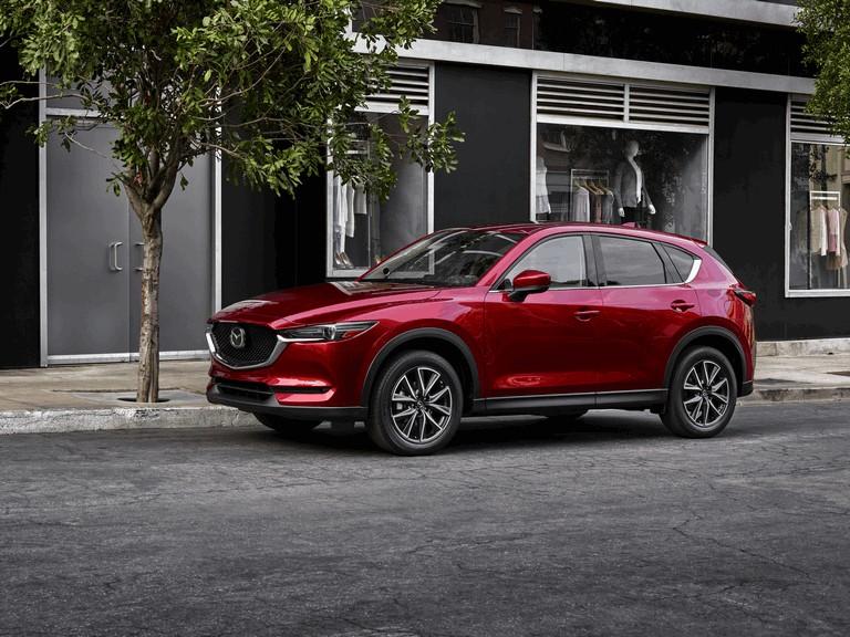 2017 Mazda CX-5 454536