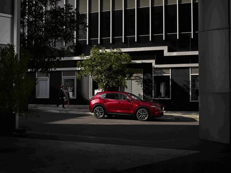 2017 Mazda CX-5 454537