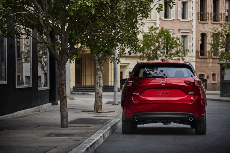 2017 Mazda CX-5 454539
