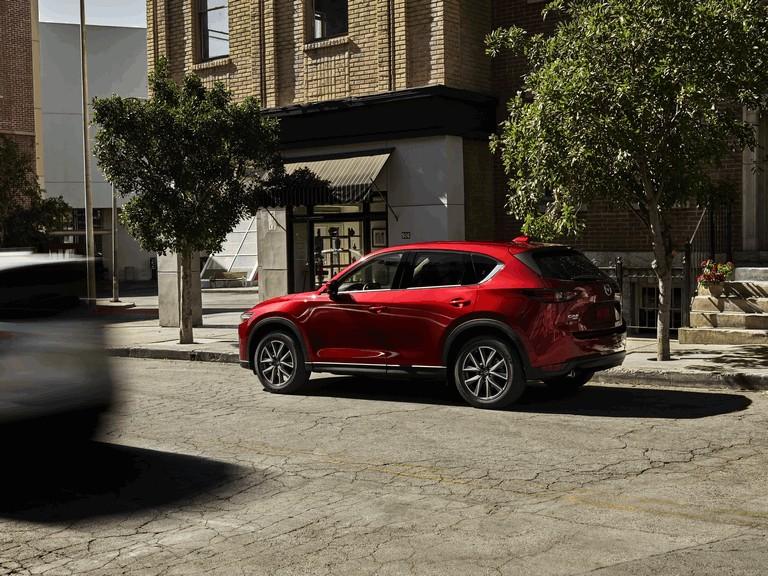 2017 Mazda CX-5 454540