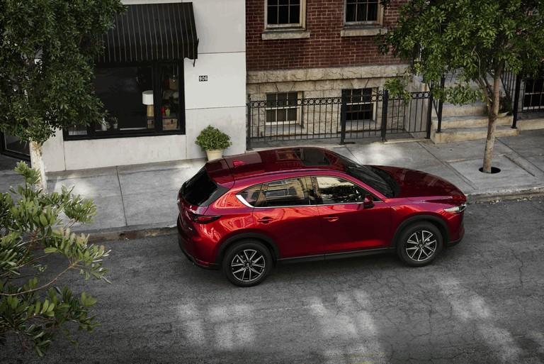 2017 Mazda CX-5 454541