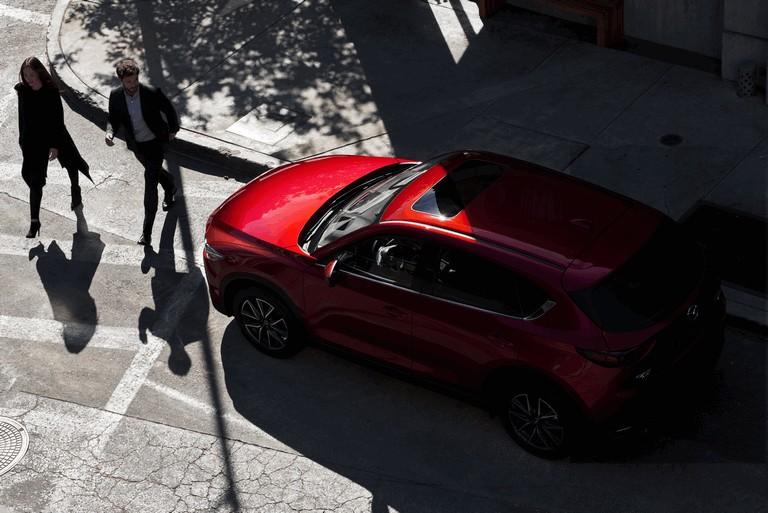 2017 Mazda CX-5 454542