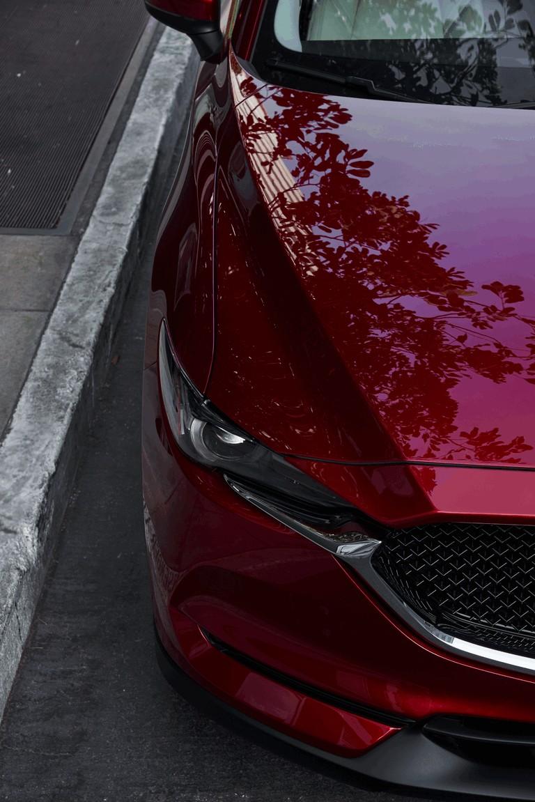2017 Mazda CX-5 454547