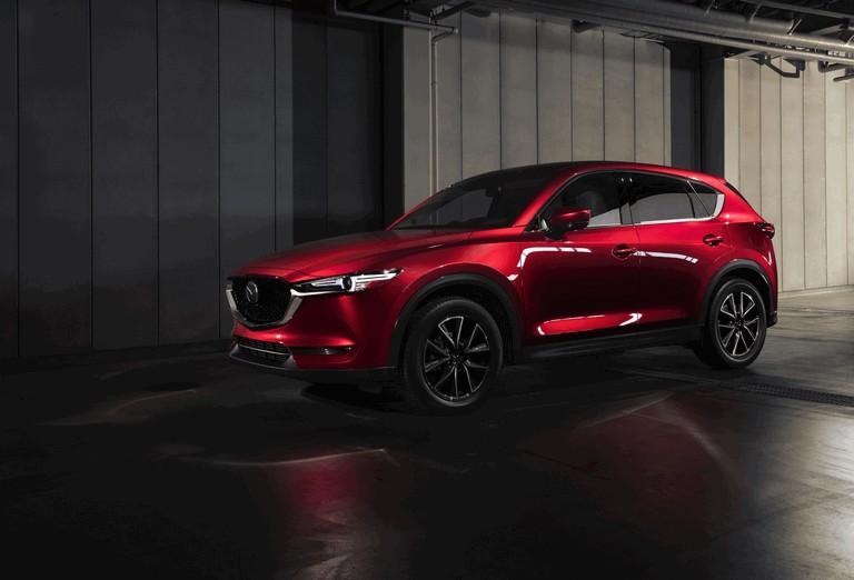 2017 Mazda CX-5 454549