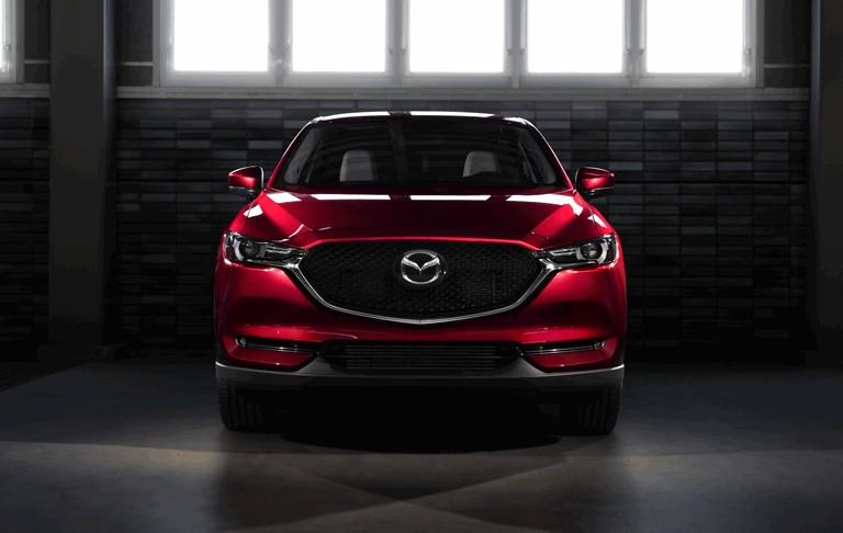 2017 Mazda CX-5 454550
