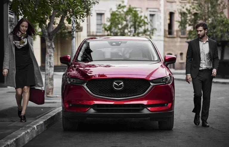 2017 Mazda CX-5 454551