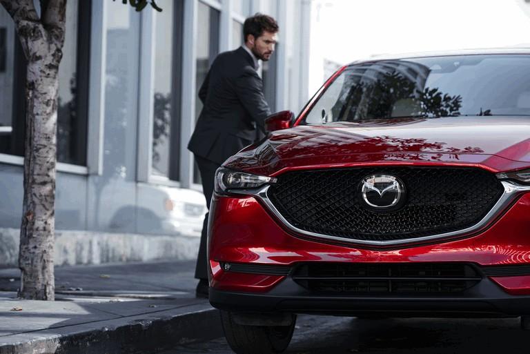 2017 Mazda CX-5 454552