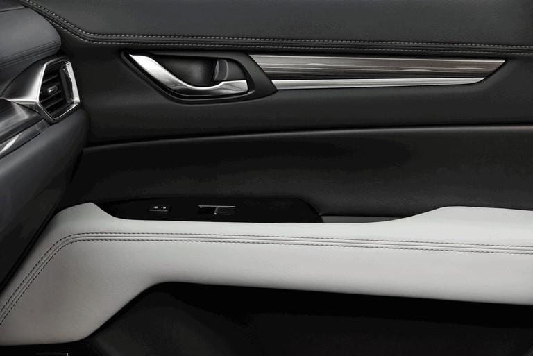 2017 Mazda CX-5 454564
