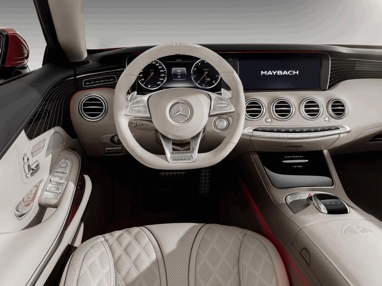 2017 Mercedes-Maybach S 650 cabriolet 454587
