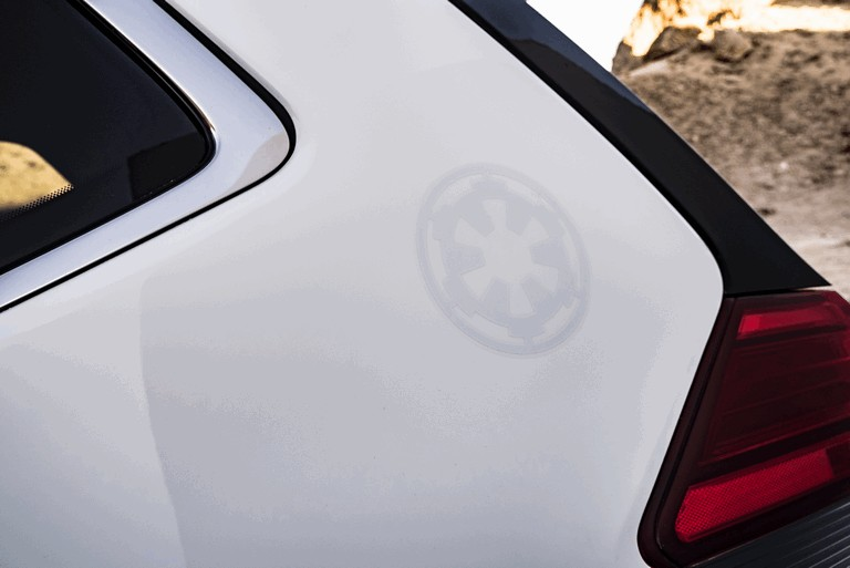 2017 Nissan Rogue One Star Wars Limited Edition 454880