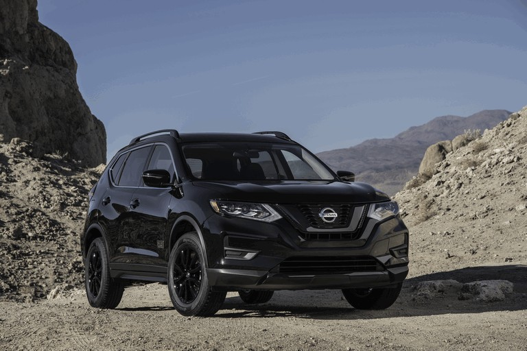 2017 Nissan Rogue One Star Wars Limited Edition 454882