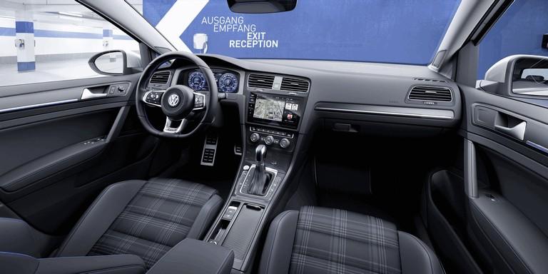2017 Volkswagen Golf ( VII ) GTE 454939