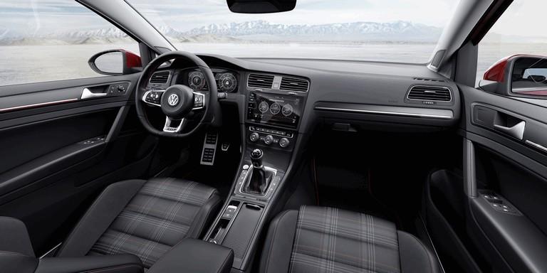 2017 Volkswagen Golf ( VII ) GTI 454945