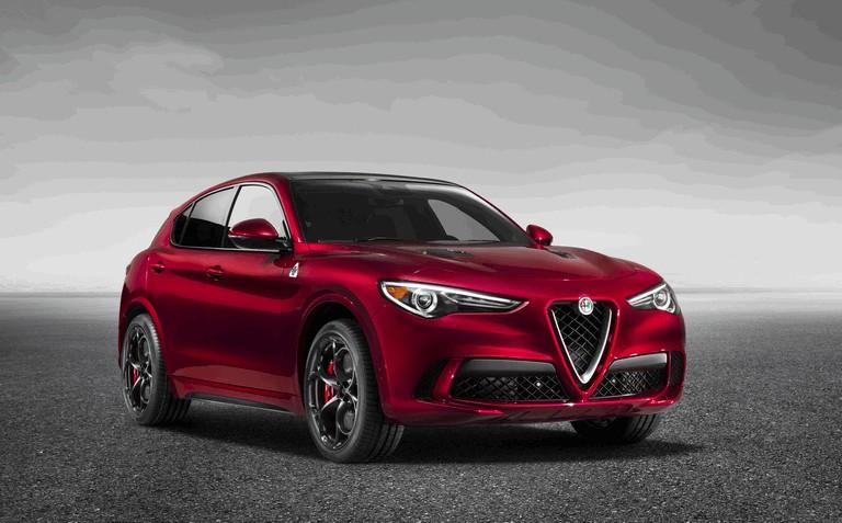 2018 Alfa Romeo Stelvio Quadrifoglio 454951