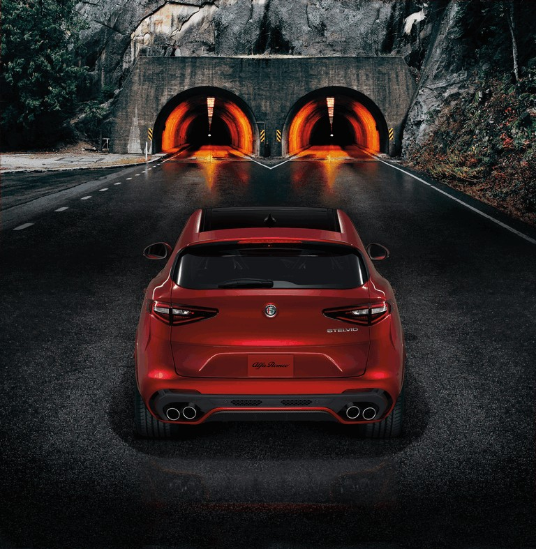 2018 Alfa Romeo Stelvio Quadrifoglio 454961