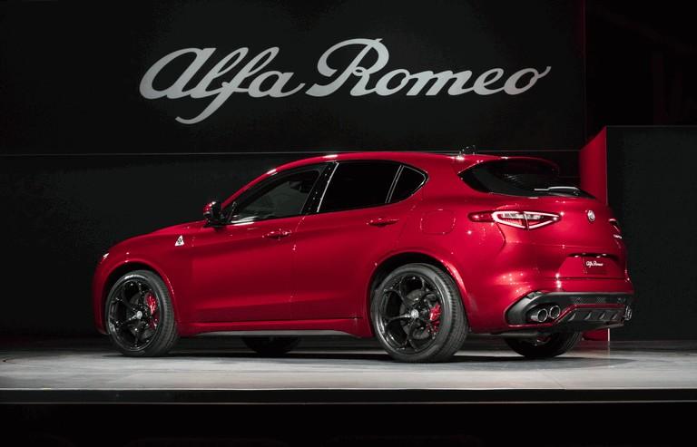2018 Alfa Romeo Stelvio Quadrifoglio 454964