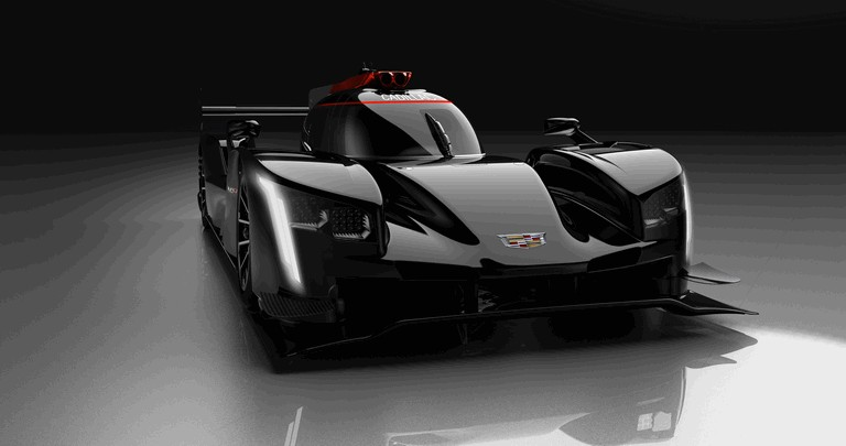 2017 Cadillac DPi-V.R race car 455023