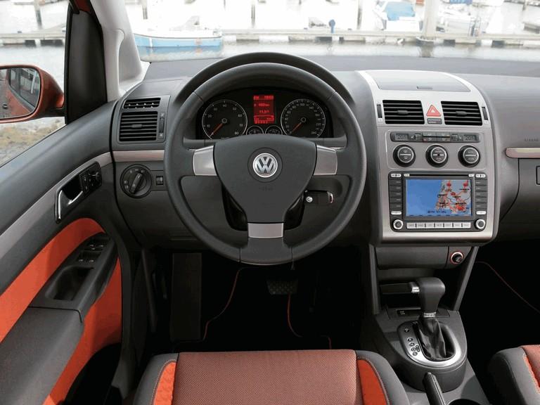 2007 Volkswagen CrossTouran TSI 225064