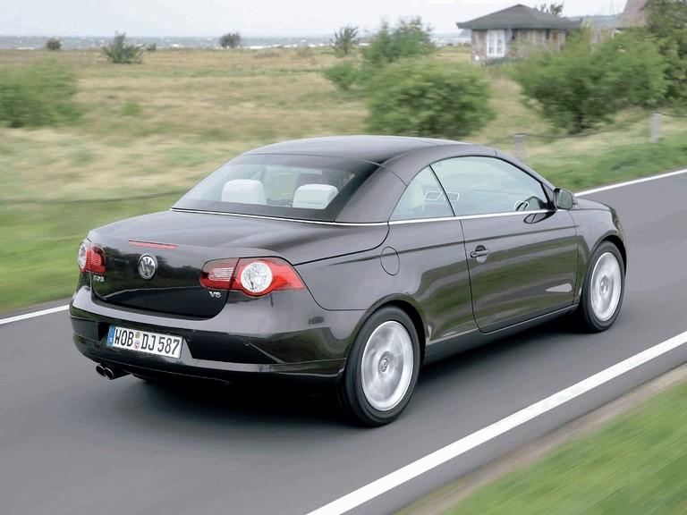 2007 Volkswagen EOS V6 225068