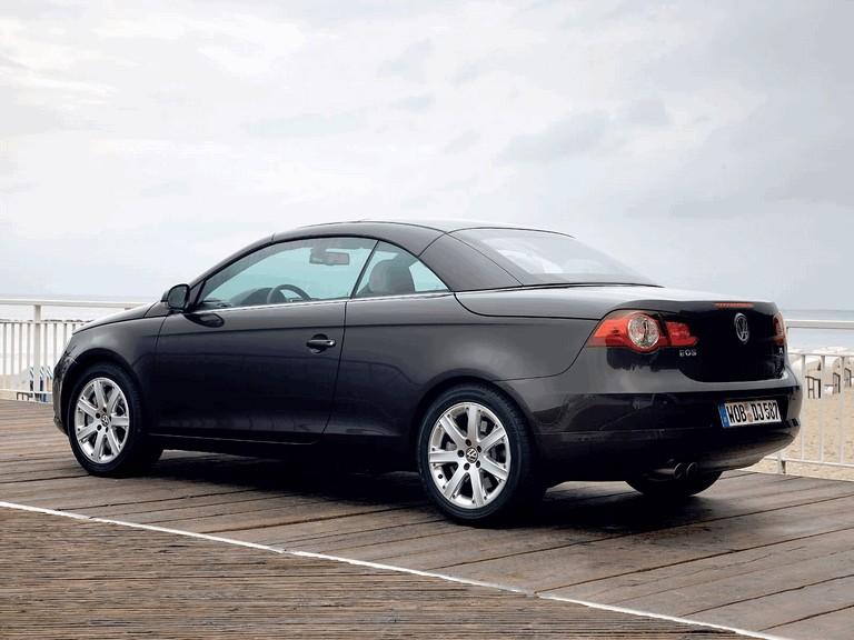 2007 Volkswagen EOS V6 225081