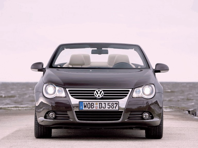 2007 Volkswagen EOS V6 225084