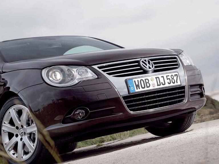 2007 Volkswagen EOS V6 225087