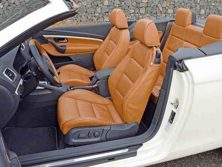 2007 Volkswagen EOS Unique 225101