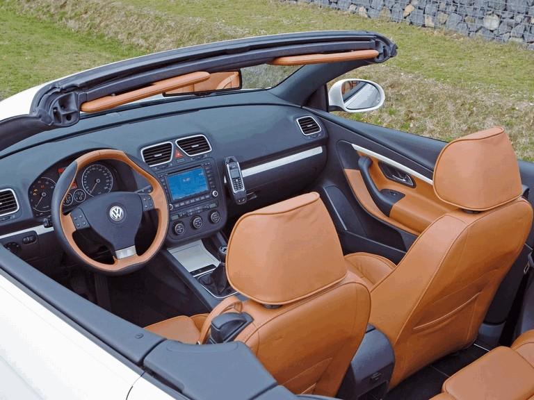 2007 Volkswagen EOS Unique 225102