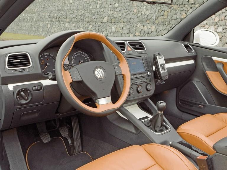 2007 Volkswagen EOS Unique 225103