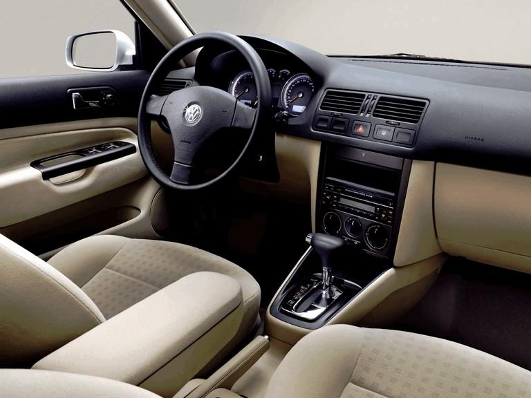 2007 Volkswagen FAW Bora HS 1.6 chinese version 225110