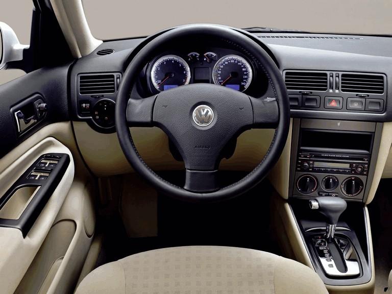 2007 Volkswagen FAW Bora HS 1.6 chinese version 225111