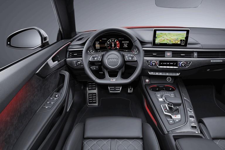 2017 Audi S5 cabriolet 456433