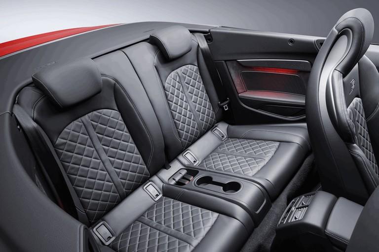 2017 Audi S5 cabriolet 456434