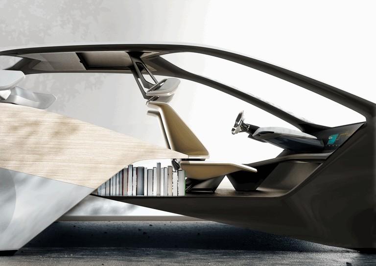 2017 BMW i Inside Future concept 456504