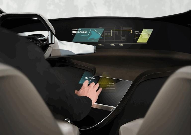 2017 BMW i Inside Future concept 456507